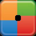 Flick Puzzle logo