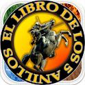 El Libro de los Cinco Anillos logo