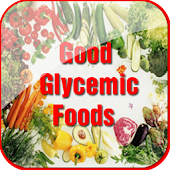 FREE Good Glycemic Foods Guide