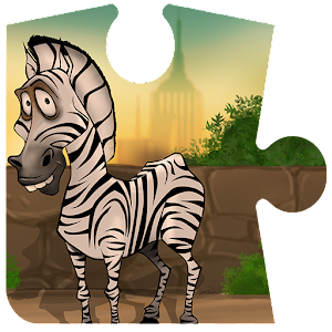 Zoo Animals-Children Puzzles for PC and MAC