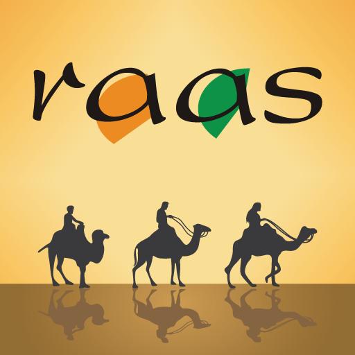 RAAS LOGO-APP點子