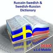 Swedish-Russian Dictionary DEM