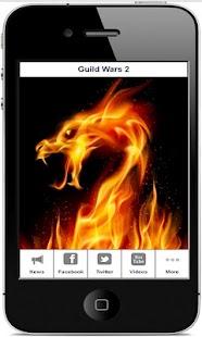 Guild Wars 2 - screenshot thumbnail