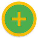 Health Log icon