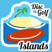 Disc Golf Islands Demo