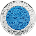 Euro Austria Commemorative icon