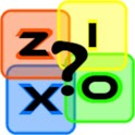 ZIOX - 2 Player Quiz (Ad-free) icon