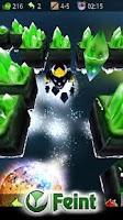 Screenshot of Droidkoban 3D Pro (Sokoban)
