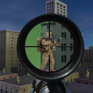 Sniper Street War for PC and MAC