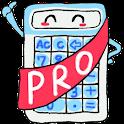 Memory Calc Pro icon