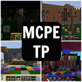 Texture Packs - Minecraft PE