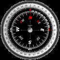 Gyro Compass 3D logo