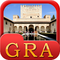 Granada Offline Travel Guide icon