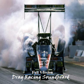 Drag Racing Sound Board - full