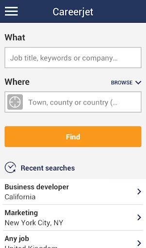 Jobs - Job Search - Careers