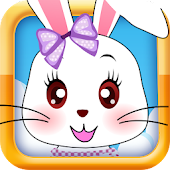 Cute Bunny: Dress Me Up!
