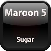Maroon 5 Sugar Lyrics Free