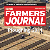 Farmers Journal Ploughing 2011