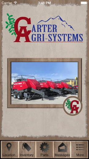 Carter Agri-Systems
