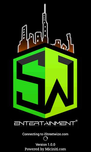 Streetwize Entertainment