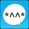 Text Smiley (ASCII Art) logo