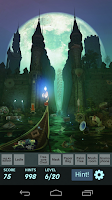 Screenshot of Hidden Object - Fairies Trail