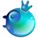 twimoroid (twitter,Facebook) icon