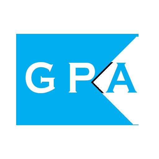 G. P. A. 教育 App LOGO-APP試玩