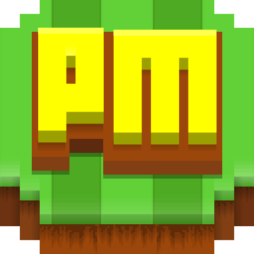 Pixel Mower LOGO-APP點子