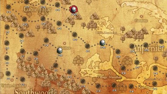 [Epic Cards Battle] Screenshot 3