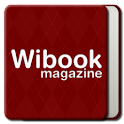 위북 책장 Wibook Shelf icon