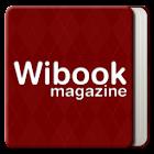 위북 책장 Wibook Shelf icon
