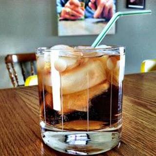 Mississippi Iced Tea.