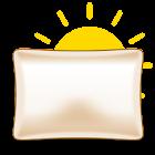 Siesta Watch icon