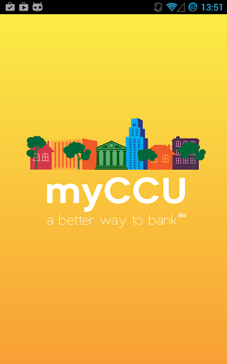 myCCU Community Credit Union