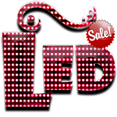 Led - icon pack
