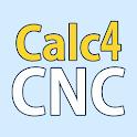Calc4CNC icon