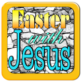 Easter with Jesus
