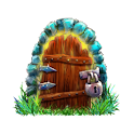 Fantasy LockScreen logo