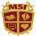 MSI Speakers School logo
