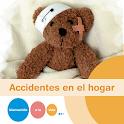 Accidentes en el hogar icon