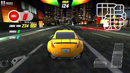 Taxi Drift 1.0 screenshot 43656