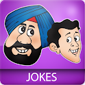 Jokes and SMS logo