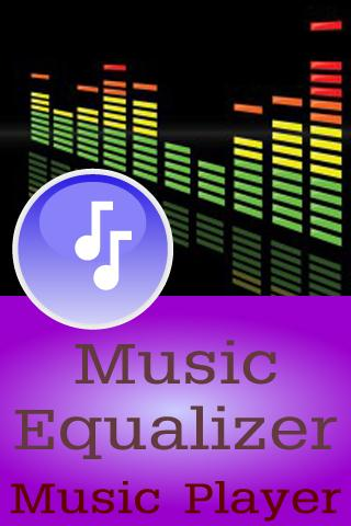 Music Equalizer Music Player