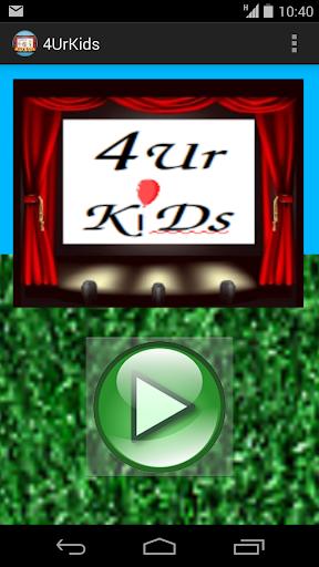 4UrKids Videos