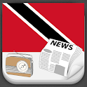 Trinidad and Tobago Radio News icon