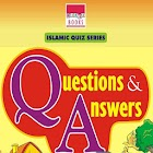 Islamic Quiz Series Book 1 icon