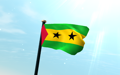 Sao Tome and Principe Free- screenshot thumbnail