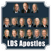 LDS Apostles