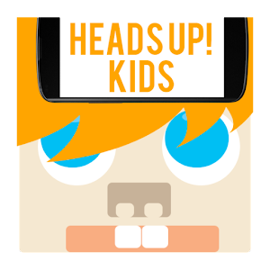 Tải Kids' Trainer for Heads Up! APK